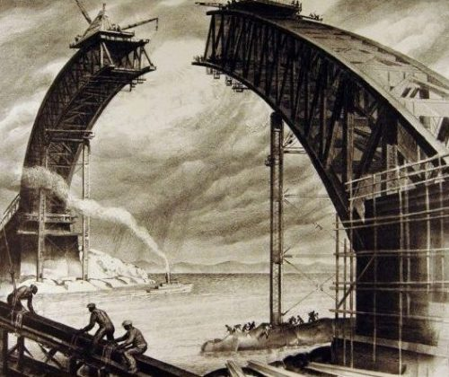 arch-of-steel-James-Allen-1937